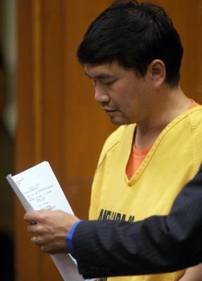 Jing Wu (ex SiPort engineer) court hearing